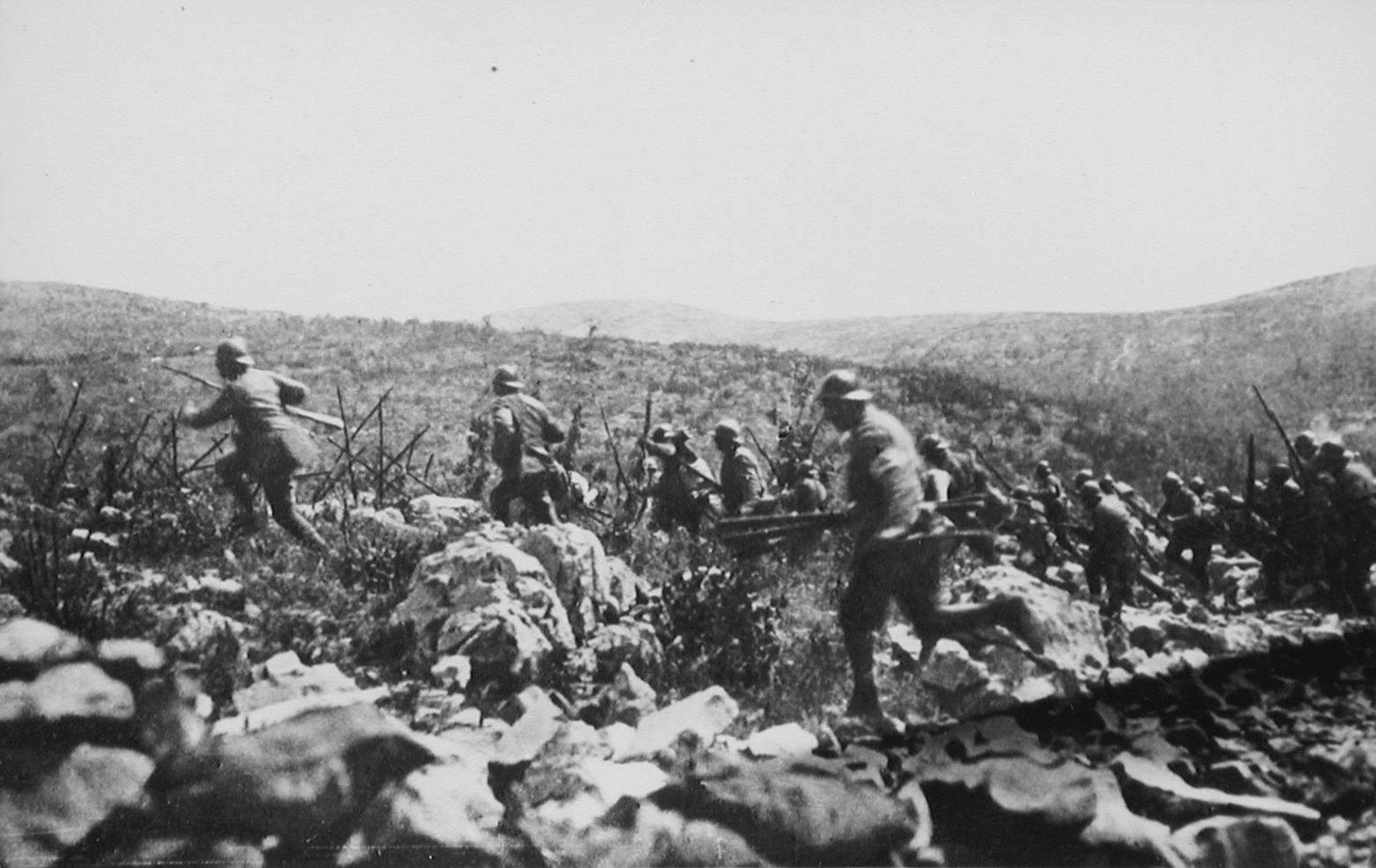III Armata
