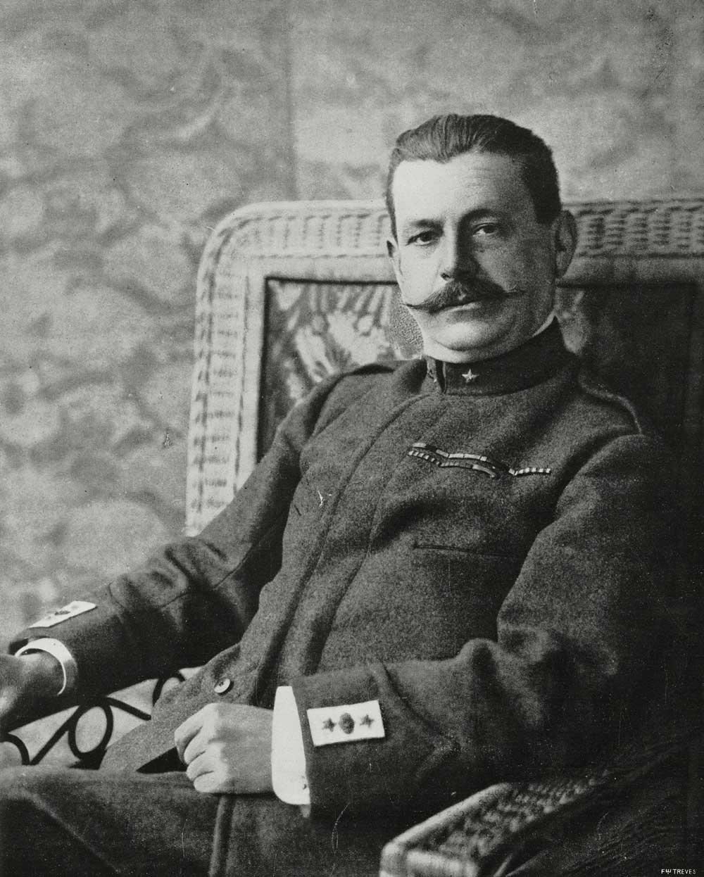 Generale Gaetano Giardino