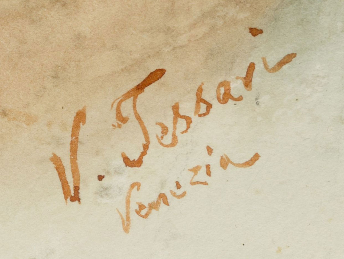 Vittorio Tessari
