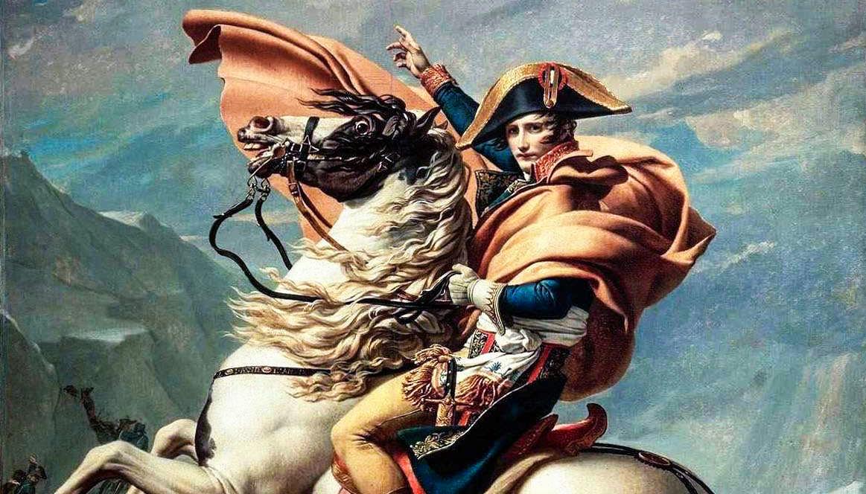 Estratto dallo Stato Civile Napoleonico