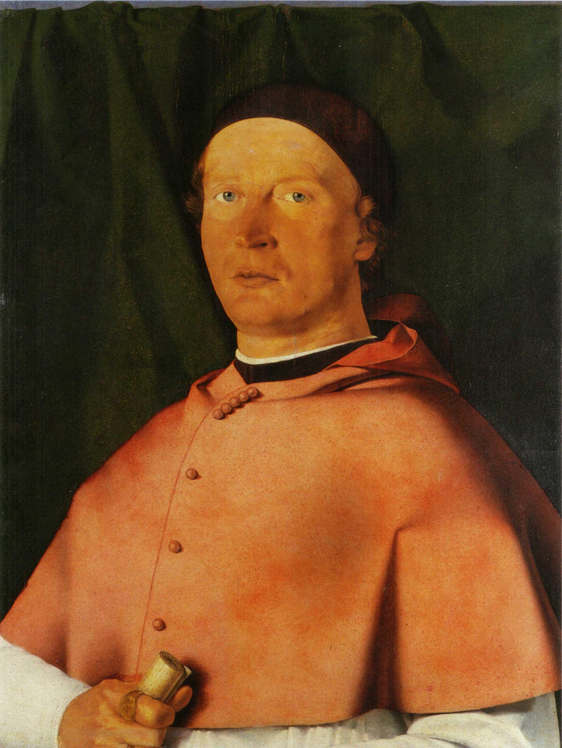Bernardo de' Rossi